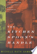 The Kitchen Spoon S Handle