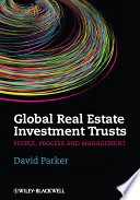 Global Real Estate Investment Trusts Book PDF