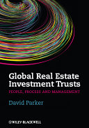 Pdf Global Real Estate Investment Trusts Telecharger