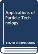 Applications of Particle Technology
