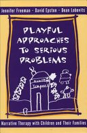 Cover of Playful Approaches to Serious Problems