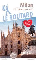 Pdf Guide du Routard Milan 2019/20 Telecharger