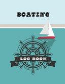 Boating Log Book