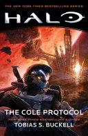 Halo: The Cole Protocol Pdf/ePub eBook