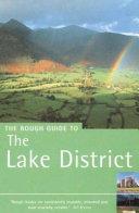 Pdf The Lake District