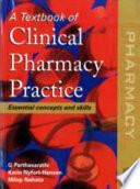 A Text Book Of Clinical Pharmacy Practice Book PDF