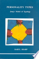 Personality Types Book