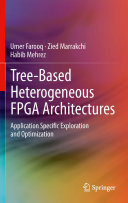 Tree based Heterogeneous FPGA Architectures