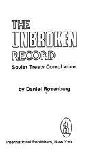 The Unbroken Record
