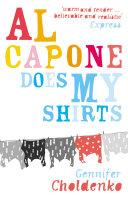 Al Capone Does My Shirts ebook