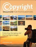 Copyright Workflow for Photographers [Pdf/ePub] eBook