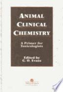 Animal Clinical Chemistry