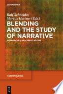 Blending and the Study of Narrative