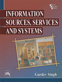 INFORMATION SOURCES, SERVICES AND SYSTEMS [Pdf/ePub] eBook