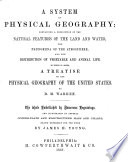A System of Physical Geography Book