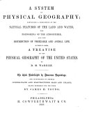 A System of Physical Geography