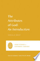 The Attributes of God Book PDF
