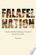 Falafel Nation Book