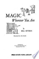 Magic Wherever You are