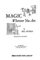 Magic Wherever You are Book
