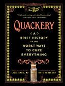Quackery Pdf/ePub eBook