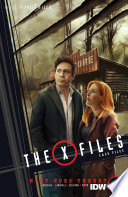 The X-Files: Case Files--Hoot Goes There? #1