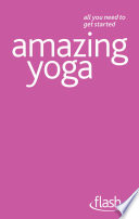 Amazing Yoga Flash Book PDF