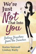 We re Just Not That Into You Book