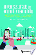 Toward Sustainable And Economic Smart Mobility  Shaping The Future Of Smart Cities
