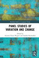 Pdf Panel Studies of Variation and Change Telecharger