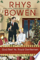God Rest Ye  Royal Gentlemen Book PDF