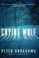 Crying Wolf Pdf/ePub eBook