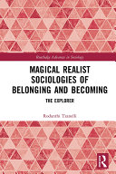 Magical Realist Sociologies of Belonging and Becoming Pdf/ePub eBook