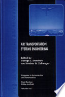Air Transportation Systems Engineering Book PDF