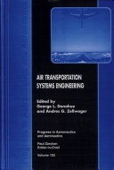 Air Transportation Systems Engineering