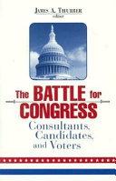 The Battle for Congress [Pdf/ePub] eBook