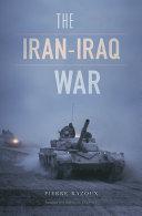 Pdf The Iran-Iraq War Telecharger