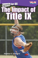 Sports for All  The Impact of Title IX 6 Pack