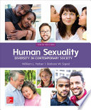 Loose-leaf for Human Sexuality: Diversity in Contemporary Society