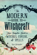 The Modern Guide to Witchcraft Pdf/ePub eBook