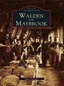 Walden and Maybrook Pdf/ePub eBook