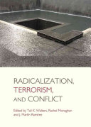 Radicalization  Terrorism  and Conflict