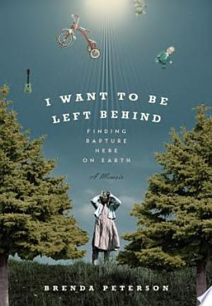 Download I Want to Be Left Behind online Books - godinez books