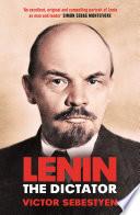 Lenin The Dictator Book PDF