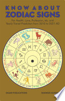 """""""Know about Zodiac Signs"""" by Shanker Adawal"""