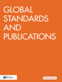 Global Standards and Publications   Edition 2018 2019