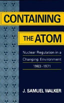 Containing the Atom ebook