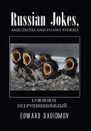 Russian Jokes  Anecdotes and Funny Stories