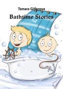 Bathtime Stories