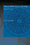 Chinese Mathematical Astrology